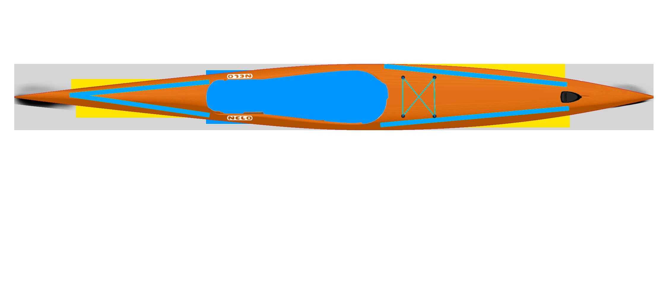 550 surfski