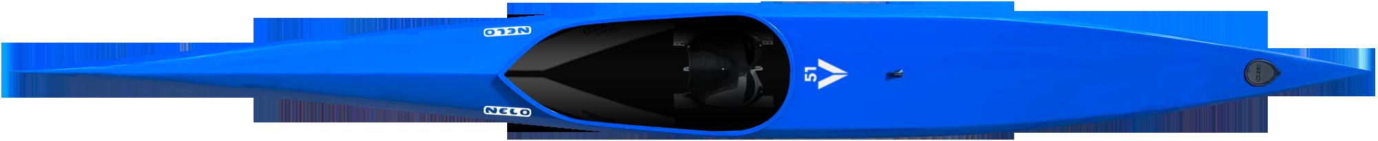 Nelo Viper 51 kayak