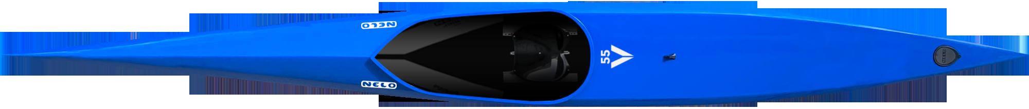 Viper 55 kayak