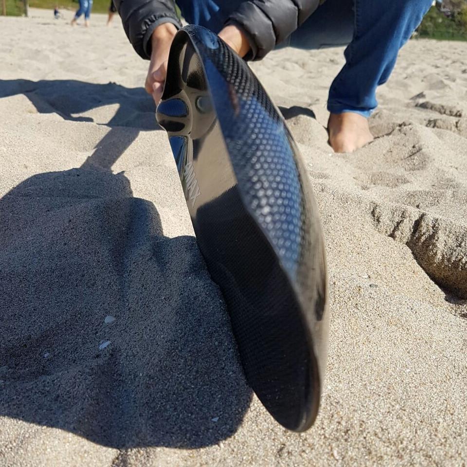 knsyna racing surfski paddle